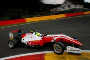 Formel 3 EM Spa-Francorchamps (BEL) Mick Schumcher © F3 EM