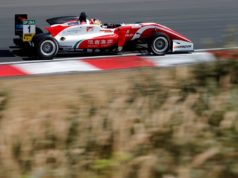 FIAF3 Formel 3 EM Zandvoort 2018 - Erste Pole-Position für Guanyu Zhou in der FIA Formel-3-EM © F3 EM