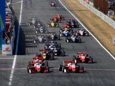 Formel 3 Zandvoort 2018 Rennen 1 © F3 EM