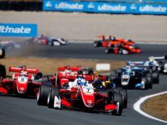 Formel 3 Zandvoort Rennen 2 Zandvoort 2018 © F3 EM