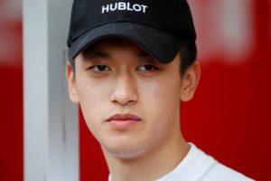 1 Guanyu Zhou (CHN, PREMA Theodore Racing, Dallara F317 - Mercedes-Benz), FIA Formel 3 EM © F3 EM