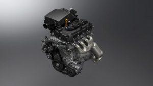 Suzuki Jimny 1,5l Benzinmotor © Suzuki