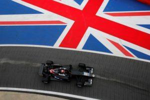 Formel 3 EM Silverstone 13 Fabio Scherer (CHE, Motopark, Dallara F317 - Volkswagen © F3 EM