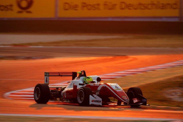 4 Mick Schumacher (DEU, PREMA Theodore Racing, Dallara F317 – Mercedes-Benz © F§ EM