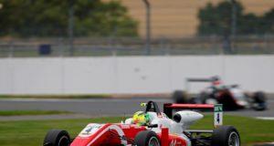 Formel 3 EM Silverstone 2018 Racing, Dallara F317 – Mercedes-Benz © F3 EM