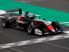 Formel 3 EM Silverstone 44 Jüri Vips (EST, Motopark, Dallara F317 - Volkswagen © F3 EM