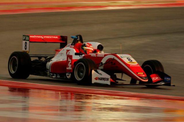 Formel 3 EM Qualifying Misano 2018 8 Marcus Armstrong (ITA, PREMA Theodore Racing, Dallara F317 – Mercedes-Benz © F3 EM