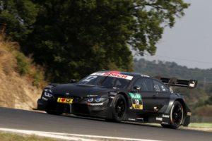 Vallelunga (ITA)Alessandro Zanardi (ITA) BMW M4 DTM &opy; BMW AG