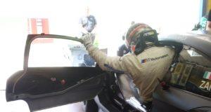 Alessandro Zanardi (ITA) BMW M4 DTM Gaststart © BBMW Motorsport