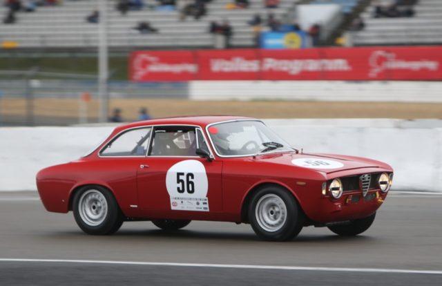 Alfa Romeo AvD OldtimerGrandPri © Alfa Romeo