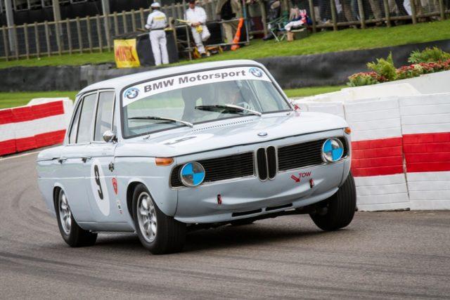 BMW 1800 TI SA © BMW AG