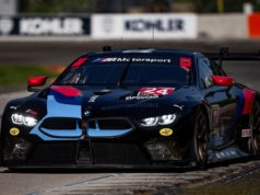IMSA BMW Team RLL, BMW M8 GTE © BMW Motorsport