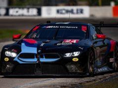 IMSA BMW Team RLL, BMW M8 GTE © BMW Motorsport