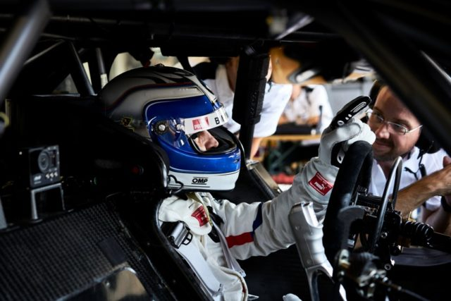 DTM, Cockpit, Modifikationen, Alessandro Zanardi © BMW AG