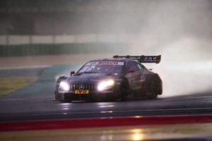 DTM Misano Rennen 2 DTM, Misano. Mercedes-AMG Motorsport DTM Team © Mercedes-AMG Motorsport