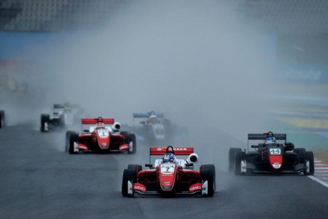 Formel 3 EM Misano Rennen 3 © F3 EM