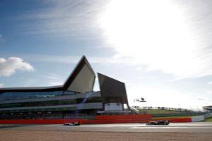 Formel 3 EM Start in die zweite Saisonhälfte Formel 3 EM Silverstone © F3 EM
