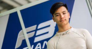 Hon Chio Leong (Hitech Bullfrog GP © F3 EM