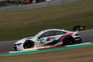 DTM 2018 Brands Hatch 	Marco Wittmann (GER) BMW Driving Experience M4 DTM © BMW Motorsport