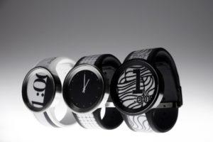 Montre Fes Uhr © Sony