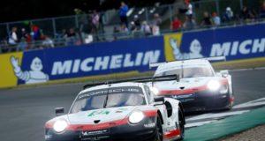 Porsche 911 RSR, Porsche GT Team (91), Gianmaria Bruni (I), Richard Lietz (A), Porsche GT Team (92), Michael Christensen (DK), Kevin Estre (F) © Porsche Motorsport