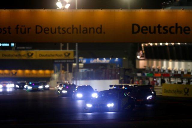 Timo Glock (GER), DEUTSCHE POST BMW M4 DTM, BMW Team RMR Misano © BMW M Motorsport