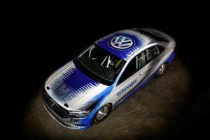 Neuer US Jetta als Rekordfahrzeug © Volkswagen AG
