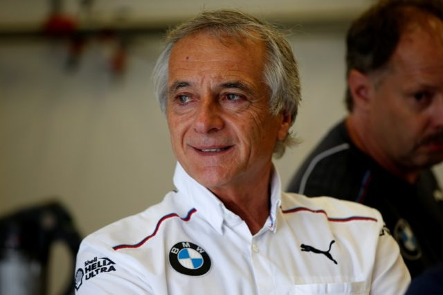 BMW Motorsport. Charly Lamm (GER), BMW Team Schnitzer © BMW Motorsport