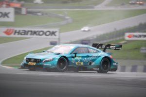 DTM, 18, Spielberg. Mercedes-AMG Motorsport DTM Team, DTM, Gary Paffett, Mercedes-AMG C 63 DTM  © Mercedes AMG Motorsport