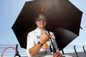DTM 2018 #15 Augusto Farfus (BRA, BMW) © DTM