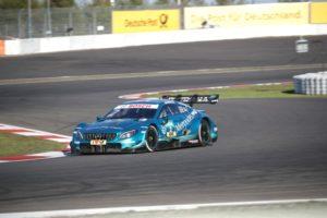 DTM, 2018, Nürburgring. Mercedes-AMG Motorsport DTM Team, DTM, Gary Paffett, Mercedes-AMG C 63 DTM © Mercedes AMG Motorsport