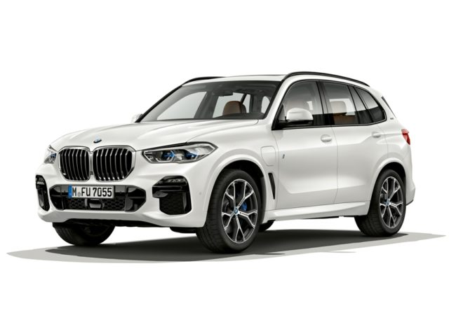 Der neue BMW X5 xDrive45e iPerformance. © BMW AG