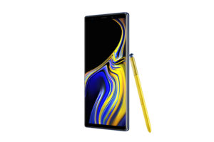Galaxy Note 9 © Samsung