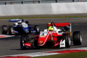 Mick Schumacher (DEU Nürburgring (DEU) Rennen 1 © F3 EM