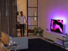 Philips OLED+ 903 mit Sound by Bowers & Wilkins © Philips