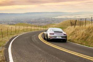 Porsche Pilotprogrann in den USA © Porsche
