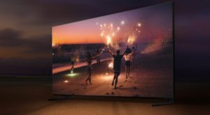 Samsung QLED 8K TV Q900 © Samsung