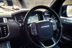 Autonomer Range Rover Sport  © Jaguar