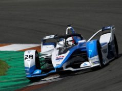 Valencia (ESP), BMW i Motorsport, ABB FIA Formula E Championship, BMW i Andretti Motorsport, BMW iFE.18, António Félix da Costa (POR) © BMW AG