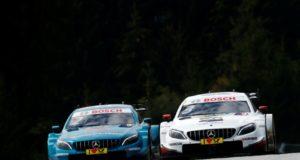 DTM 2018 Hockenheim Mercedes C 63 AMG DTM © Mercedes AMG Motorsport