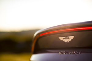 DTM 2019 R Motorsport mit Aston Martin in die DTM 2019 © DTM