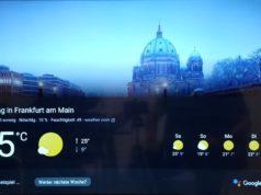 LG TV 2018 OLED SUHD UHD TV Google-Assistant-Update © LG