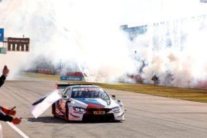 Marco Wittmann (GER), BMW Driving Experience M4 DTM, BMW Team RMG Saisonfinale DTM © BMW M Motorsport