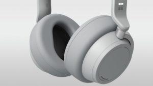 Surface Kopfhörer © Microsoft