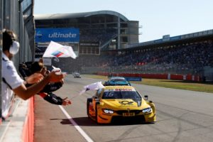 Timo Glock, BMW Team RMG © BMW M Motorsport