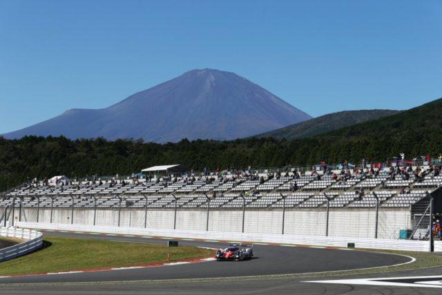 WEC Toyota Gazoo Racing © Toyota