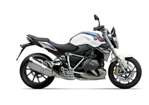 BMW R 1250 R HP & copy; BMW AG