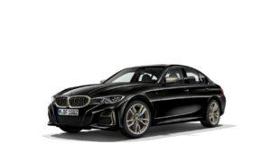 Die neue BMW 3er Limousine - BMW M340i xDrive © BMW AG
