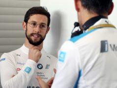 Formel E BMW i Andretti Motorsport, BMW iFE.18, Alexander Sims (GBR) © BMW Motorsport