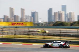 Porsche 911 RSR, Porsche GT Team (91), Gianmaria Bruni (I), © Porsche Motorsport